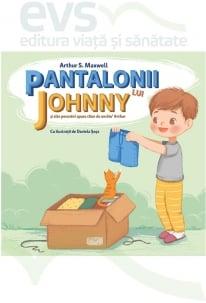 carte pantalonii lui johnny