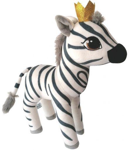 jucarie de plas zebra zizi-fundita